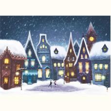 Волшебный городок / Magic town