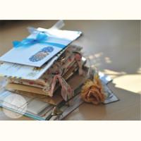 Письма о любви