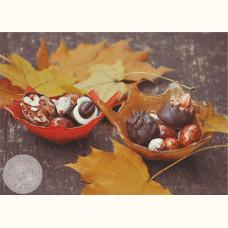 Осенние сладости