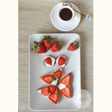 Клубничный завтрак