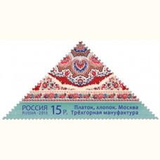 Платки. Москва