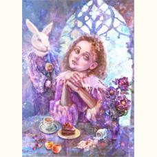Алиса. Чаепитие