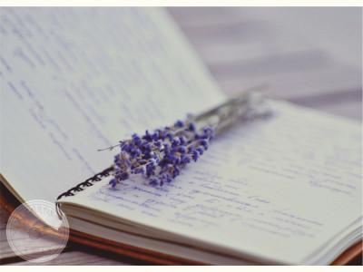 Лавандовый дневник