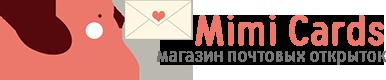 Mimi Cards - магазин почтовых открыток